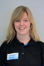 Lindi Pennings – van Stiphout : Podotherapeut